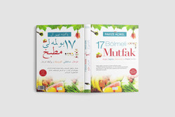 17 Bölmeli Mutfak (Osmanlıca-Latince ) - Thumbnail