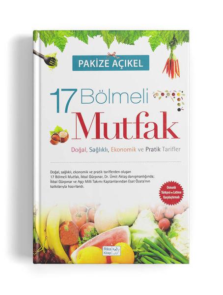 17 Bölmeli Mutfak (Osmanlıca-Latince )