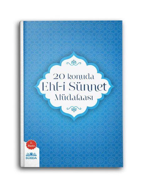 20 Konuda Ehl-i Sünnet Müdafaası