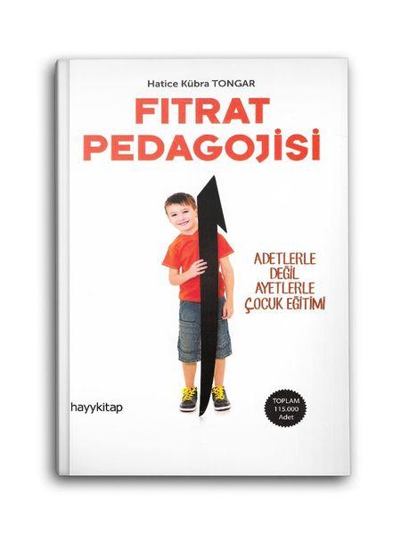 Adetlerle Değil Ayetlerle Çocuk Eğitimi - Fıtrat Pedagojisi