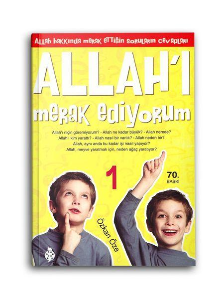 Allah'ı Merak Ediyorum 1