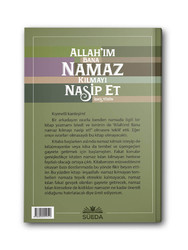 Allah'ım Bana Namaz Kılmayı Nasip Et - Thumbnail