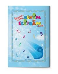 Benim Elifbam (Mavi Kapak) - Thumbnail