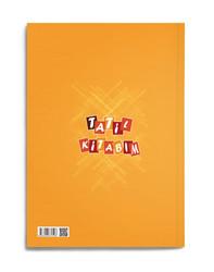 Benim Tatil Kitabım 1 - Thumbnail