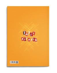 Benim Tatil Kitabım 2 - Thumbnail