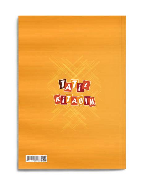Benim Tatil Kitabım 2