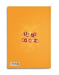 Benim Tatil Kitabım 3 - Thumbnail
