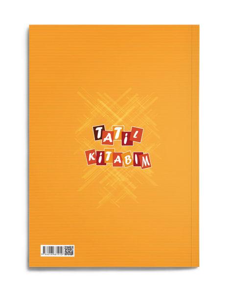 Benim Tatil Kitabım 3