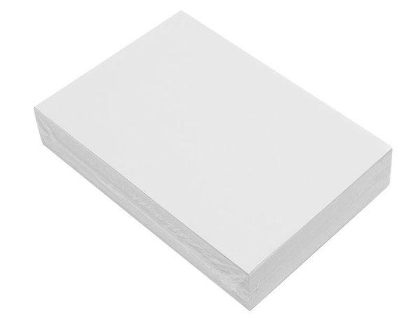 Yazı Kağıdı (Beyaz, Yarım Kağıt)
