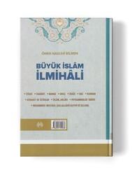 Büyük İslam İlmihali - Ömer Nasuhi Bilmen - Thumbnail