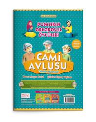 Cami Avlusu (Osmanlıca-Latince) - Thumbnail