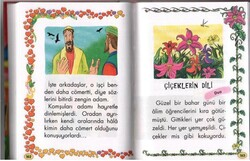 Can Can – Dini Hikayelerle Ahlak Eğitimi - Thumbnail