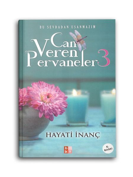 Can Veren Pervaneler 3