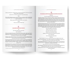 Çanakkale Mektupları (Osmanlıca-Latince ) - Thumbnail