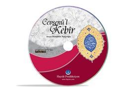 Cevşenü'l Kebir (Audio CD ) - Thumbnail