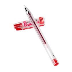 Çizgi Kalemi - Kırmızı - İğne Uçlu Su Bazlı 0.3mm. FineTech - Thumbnail