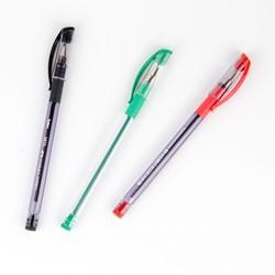 Çizgi Kalemi - Yeşil - İğne Uçlu 0.7mm. Faber Castel - Thumbnail