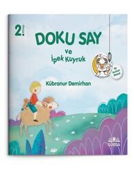 Doku Say ve İpek Kuyruk 2 - Bir Kurban Masalı - Thumbnail