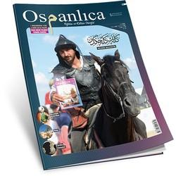Ekim 2016 Osmanlıca Dergisi - Thumbnail