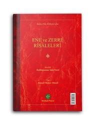 Ene ve Zerre Risaleleri (Mukayeseli) - Thumbnail