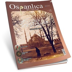 Eylül 2016 Osmanlıca Dergisi - Thumbnail