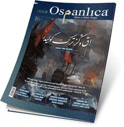 Eylül 2020 Osmanlıca Dergisi - Thumbnail