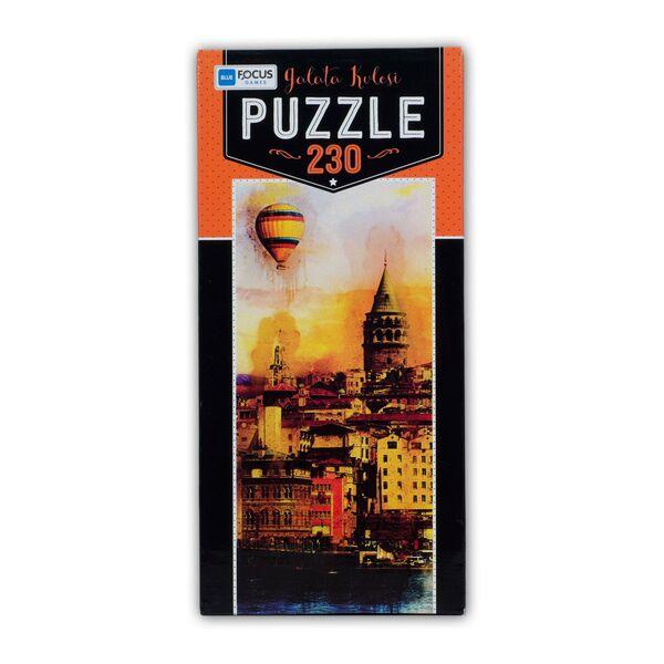 Galata 230 Parça Puzzle Kutulu (BF136)