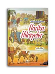 Harika Hikayeler - Thumbnail