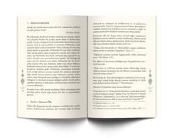 Hizmetkar Liderlik Modeli (İdris Tüzün) - Thumbnail