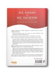 Hz. Hasan ve Hz. Hüzeyin (ra) Şehadet İncileri - Thumbnail