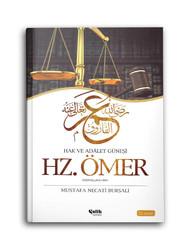Hz. Ömer r.a. (Hak ve Adalet Güneşi) - Thumbnail