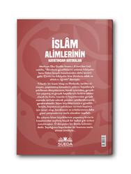 İslam Alimlerinin Hayatından Hatıralar - Thumbnail
