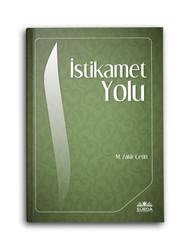 İstikamet Yolu (M.Zakir Çetin) - Thumbnail