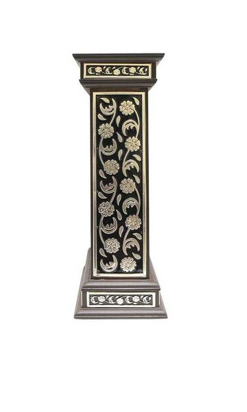 Kabeli Kaplama Gümüş Kur'an-ı Kerim (Hafız Boy)