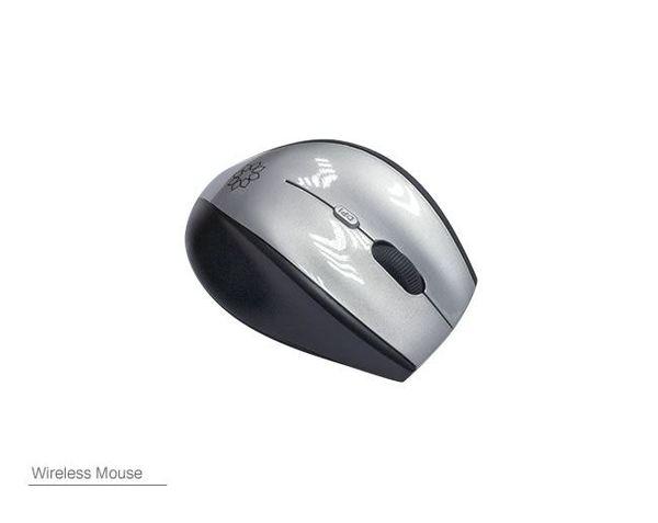 Katip Osmanlıca Klasik Klavye/Mouse Seti (Kablosuz)
