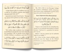 Kaynaklarıyla İctimai Dualar (Çanta Boy) - Thumbnail