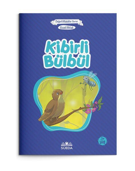 Kibirli Bülbül - Güzel Ahlak (Çanta Boy)