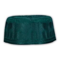 Kumaş Takke Özel Seri (Koyu Yeşil, 60 Numara) - Thumbnail