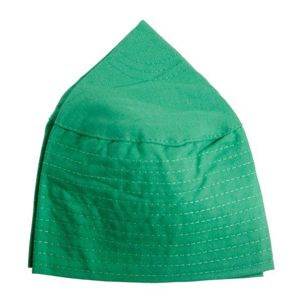 Kumaş Takke (Yeşil, 3 Numara)
