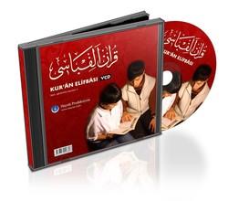 Kur'an Elifbası 1.0 (VCD) - Thumbnail