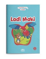 Ladi Maki - Arkadaşlık (Çanta Boy) - Thumbnail