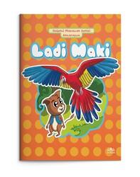 Ladi Maki - Thumbnail