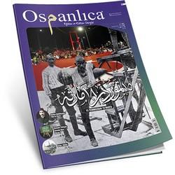 Mart 2017 Osmanlıca Dergisi - Thumbnail