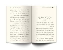 Meslek Sahibi Sahabi Hanımlar (Osmanlıca-Latince ) - Thumbnail