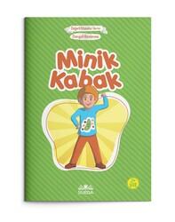 Minik Kabak - Dengeli Beslenme (Çanta Boy) - Thumbnail
