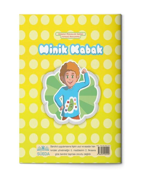 Minik Kabak