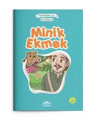 Minik Ekmek - Israf Etmemek (Çanta Boy) - Thumbnail