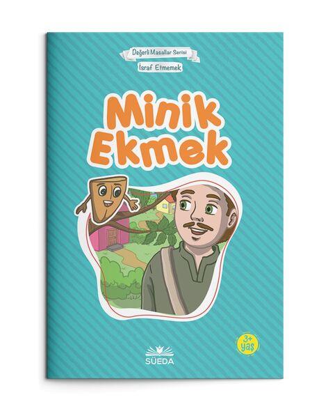 Minik Ekmek - Israf Etmemek (Çanta Boy)