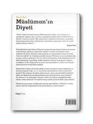 Müslüman'ın Diyeti - Thumbnail