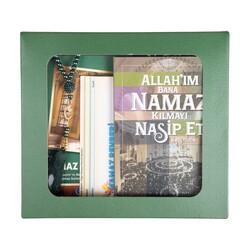 Namaz Seti (5 ürün) - Thumbnail